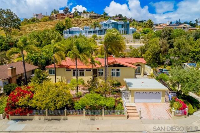 6674 Hillgrove Drive, San Diego, CA 92120 (#190028148) :: Ardent Real Estate Group, Inc.