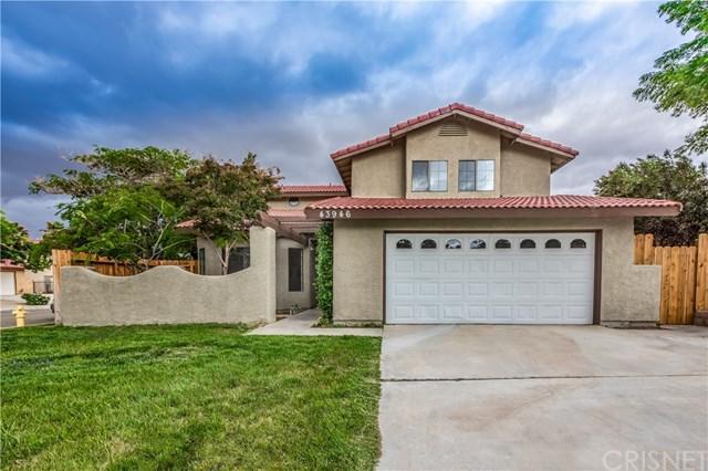 43946 Rembrandt Street, Lancaster, CA 93535 (#SR19120339) :: Ardent Real Estate Group, Inc.