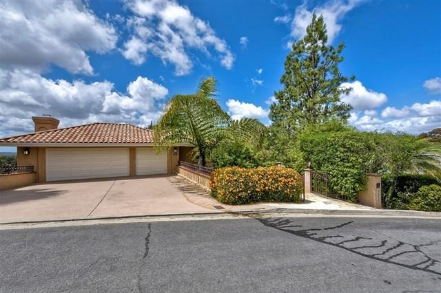 9720 Lake Helix Terrace, La Mesa, CA 91941 (#190028159) :: Bob Kelly Team