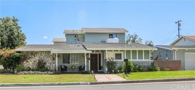 15352 Pastrana Drive, La Mirada, CA 90638 (#RS19120175) :: Ardent Real Estate Group, Inc.
