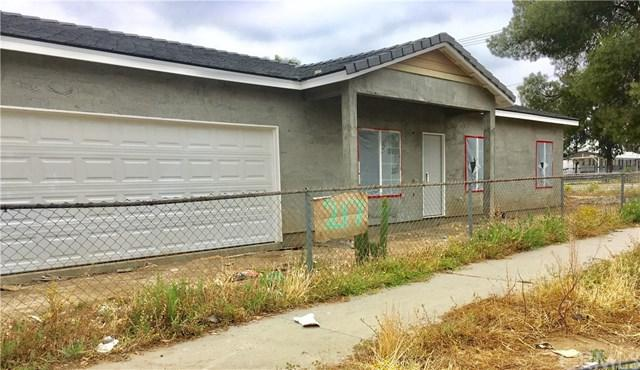 217 E 6 Th St., Perris, CA 92570 (#IV19120313) :: RE/MAX Empire Properties