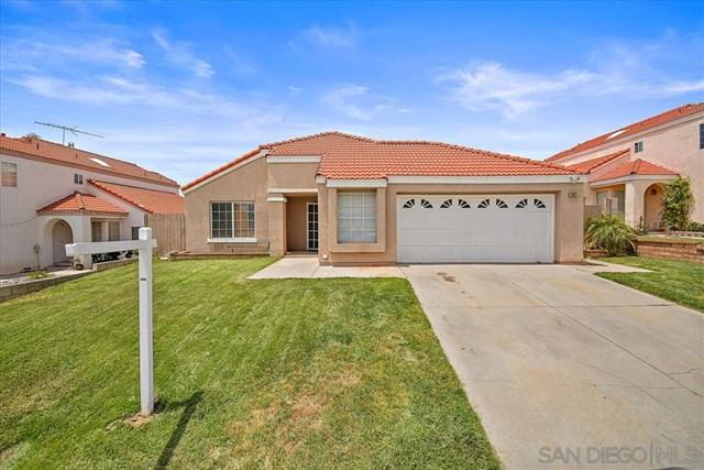 11821 Villa Hermosa, Moreno Valley, CA 92557 (#190028161) :: RE/MAX Empire Properties