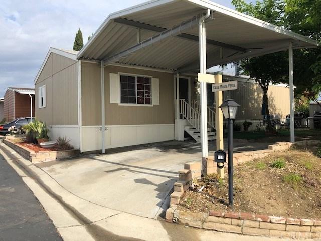 17350 Temple Avenue #107, La Puente, CA 91744 (#CV19120371) :: Rogers Realty Group/Berkshire Hathaway HomeServices California Properties