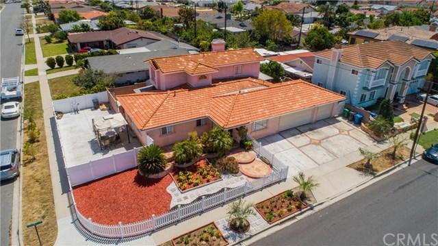 8742 Jennrich Avenue, Westminster, CA 92683 (#OC19120402) :: Scott J. Miller Team/ Coldwell Banker Residential Brokerage