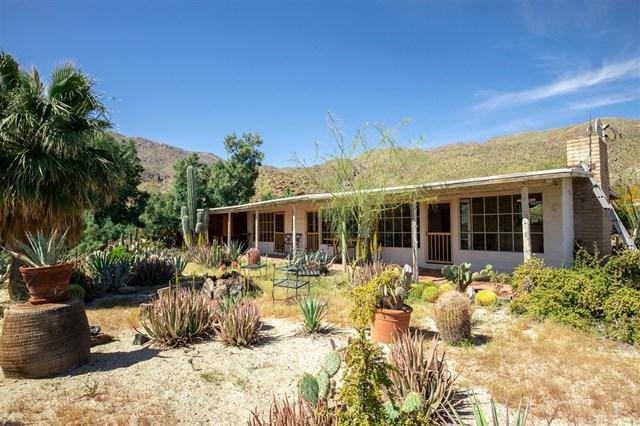 Tubb Canyon Dr, Borrego Springs, CA 92004 (#190028176) :: Keller Williams Temecula / Riverside / Norco
