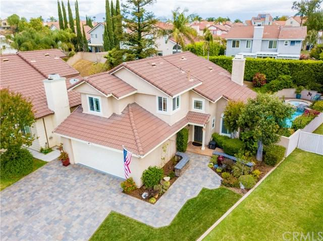 13579 Whispering Willow, Chino Hills, CA 91709 (#TR19118772) :: Keller Williams Temecula / Riverside / Norco