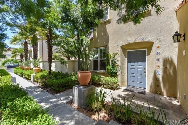 67 Arcata, Irvine, CA 92602 (#OC19120181) :: Berkshire Hathaway Home Services California Properties