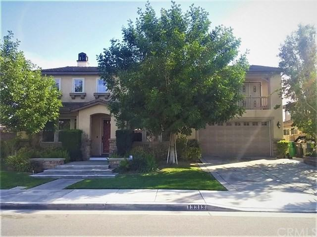 13313 Lilyrose, Eastvale, CA 92880 (#WS19120445) :: Ardent Real Estate Group, Inc.