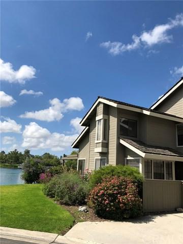 4 Bridgeview #48, Irvine, CA 92604 (#OC19117412) :: Berkshire Hathaway Home Services California Properties