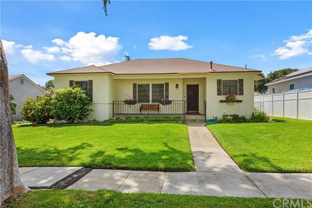 873 N 10th Avenue, Upland, CA 91786 (#CV19119508) :: Keller Williams Temecula / Riverside / Norco
