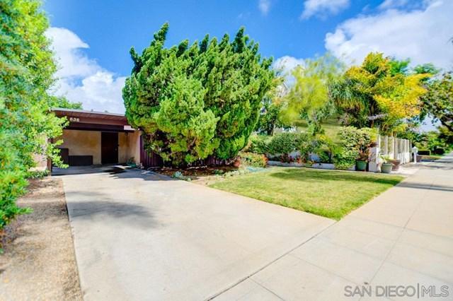 838 B Avenue, Coronado, CA 92118 (#190028185) :: Ardent Real Estate Group, Inc.