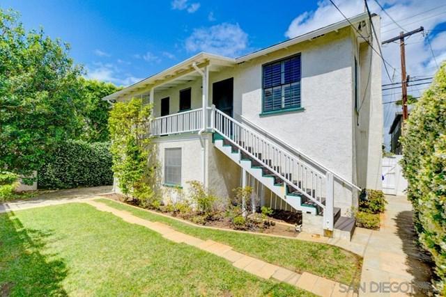 832 B Avenue, Coronado, CA 92118 (#190028187) :: Ardent Real Estate Group, Inc.