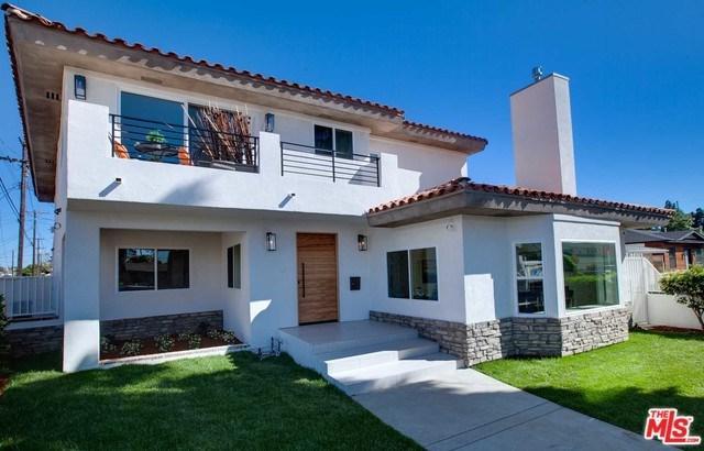 12416 Allin Street, Los Angeles (City), CA 90066 (#19469356) :: PLG Estates
