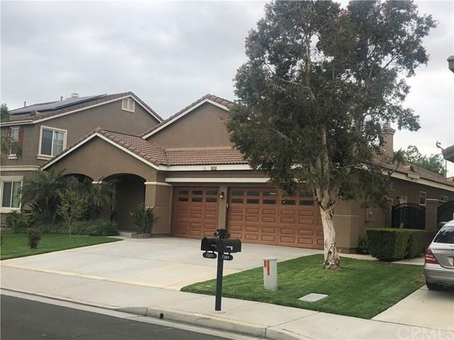 7371 Spindlewood Drive, Eastvale, CA 92880 (#PW19101521) :: Rogers Realty Group/Berkshire Hathaway HomeServices California Properties