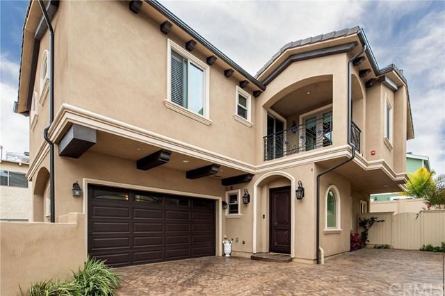 2002 Pullman Lane B, Redondo Beach, CA 90278 (#SB19120338) :: RE/MAX Empire Properties
