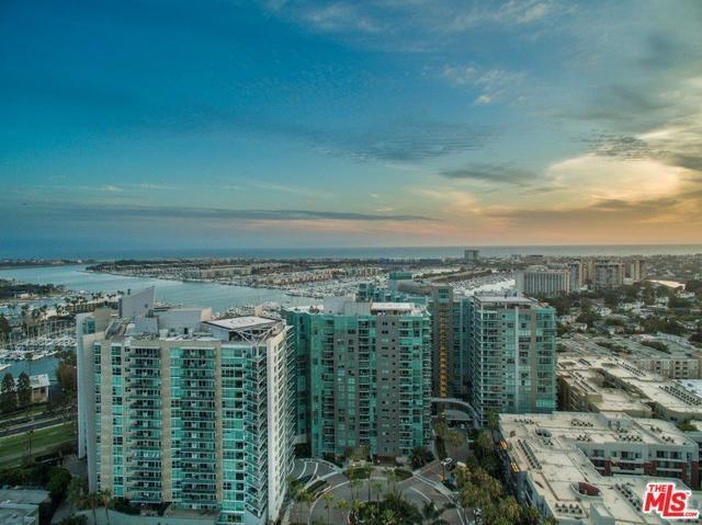 13700 Marina Pointe Drive #316, Marina Del Rey, CA 90292 (#19469608) :: PLG Estates