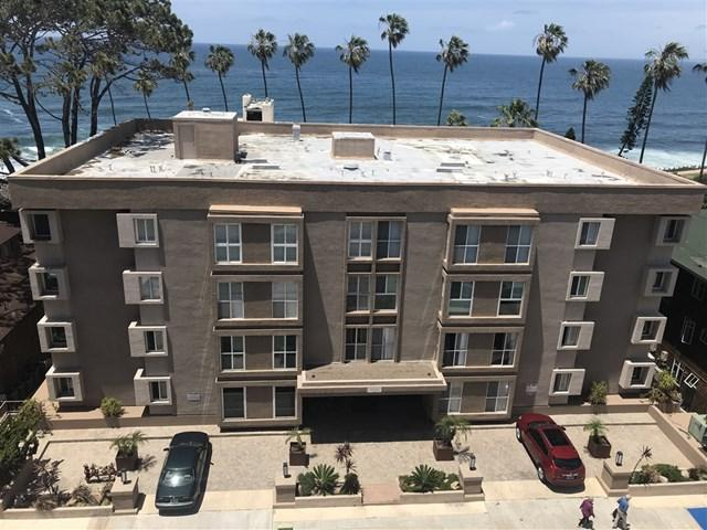1040 Coast Blvd South , 306, La Jolla, CA 92037 (#190028215) :: Faye Bashar & Associates