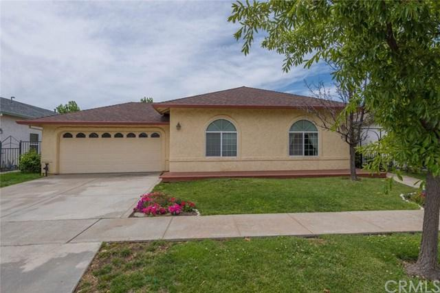 9 Morning Rose Way, Chico, CA 95928 (#SN19119927) :: The Laffins Real Estate Team