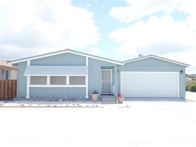 27250 Murrieta Road #69, Sun City, CA 92586 (#SW19120507) :: RE/MAX Masters