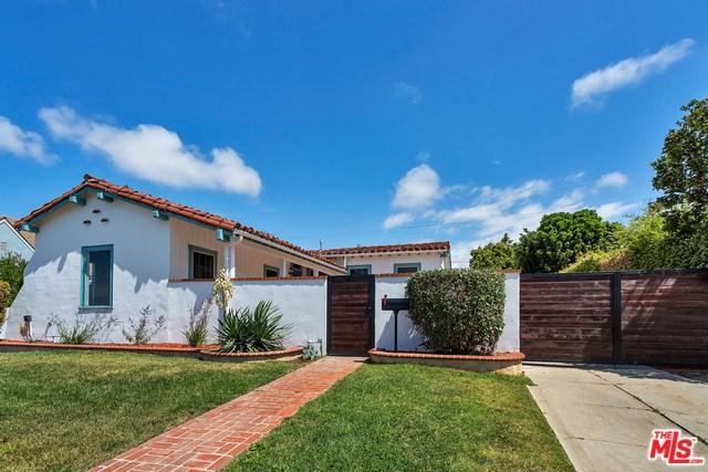 4233 W 62ND Street, Los Angeles (City), CA 90043 (#19469366) :: Keller Williams Temecula / Riverside / Norco