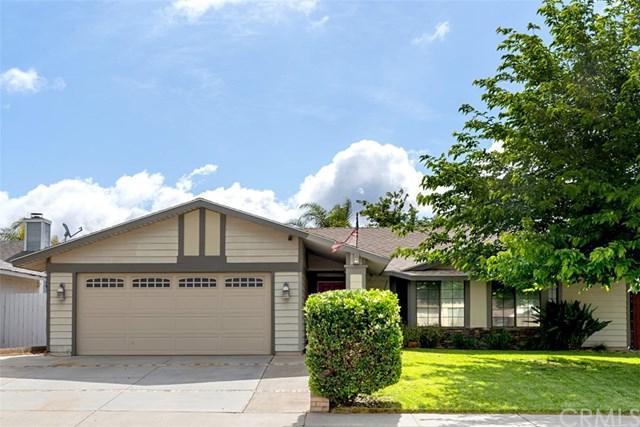 29568 Squaw Valley Drive, Menifee, CA 92586 (#SW19119805) :: RE/MAX Empire Properties