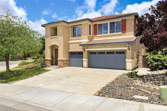 41002 Sunsprite Street, Lake Elsinore, CA 92532 (#SW19119829) :: RE/MAX Masters