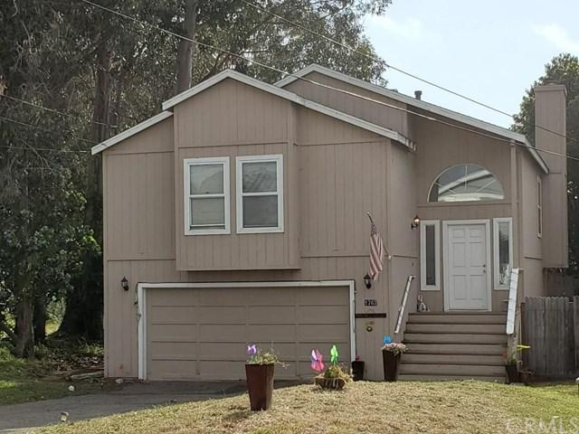 1767 Fearn Avenue, Los Osos, CA 93402 (#SP19120331) :: RE/MAX Parkside Real Estate