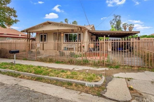 1263 Walnut Street, San Bernardino, CA 92410 (#CV19120555) :: Keller Williams Temecula / Riverside / Norco
