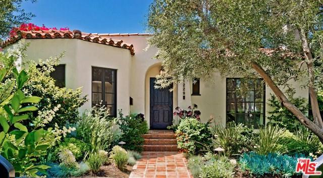 1229 Pacific Street, Santa Monica, CA 90405 (#19466338) :: PLG Estates