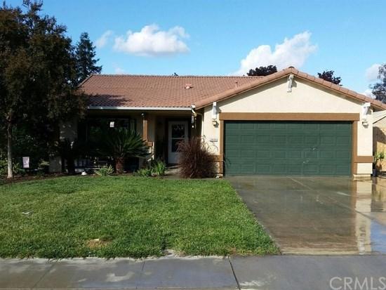 3806 W Delta Avenue, Visalia, CA 93291 (#MC19120668) :: Heller The Home Seller