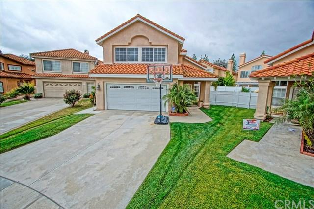 2316 Brown Deer Court, Chino Hills, CA 91709 (#TR19091200) :: Keller Williams Temecula / Riverside / Norco