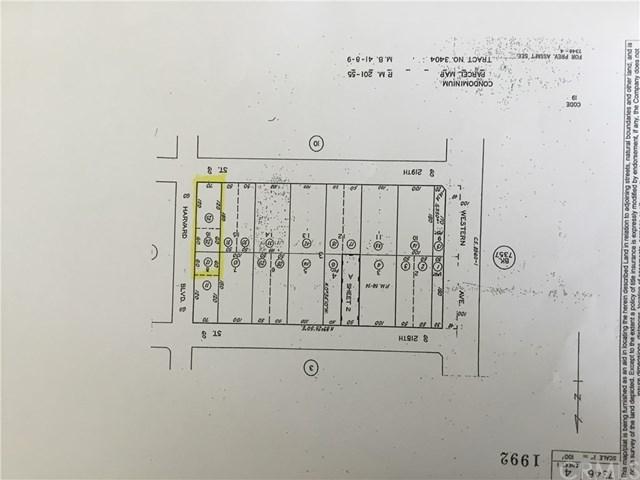 1603 W 219th Street, Torrance, CA 90501 (#SB19119896) :: RE/MAX Empire Properties