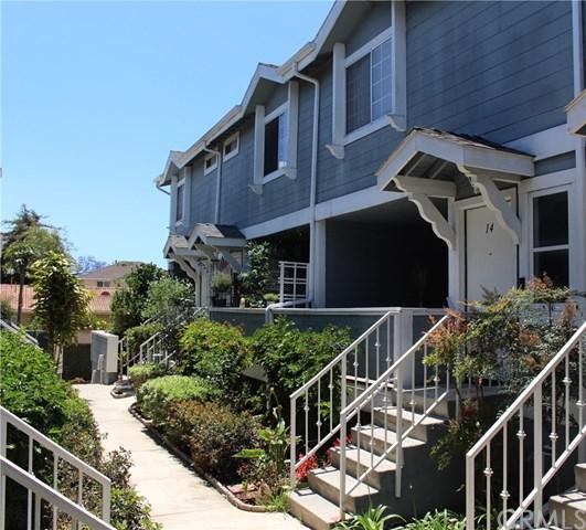 21249 Figueroa Street #14, Carson, CA 90745 (#SB19118998) :: Fred Sed Group
