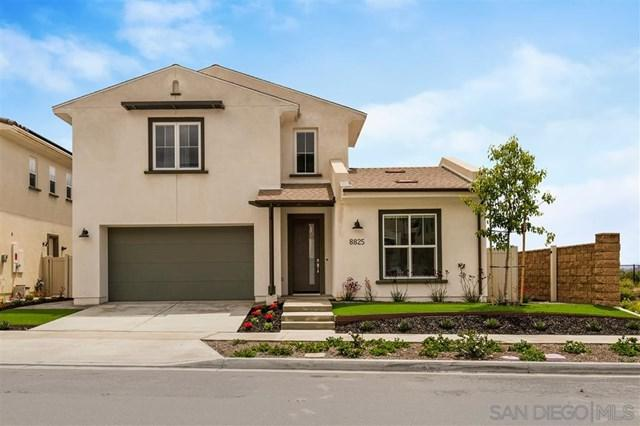 8825 Weston Rd, Santee, CA 92071 (#190028235) :: Ardent Real Estate Group, Inc.