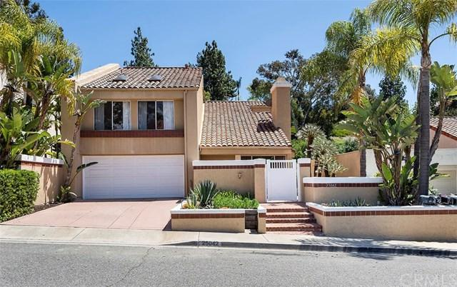 25042 Luna Bonita Drive, Laguna Hills, CA 92653 (#OC19120723) :: Fred Sed Group