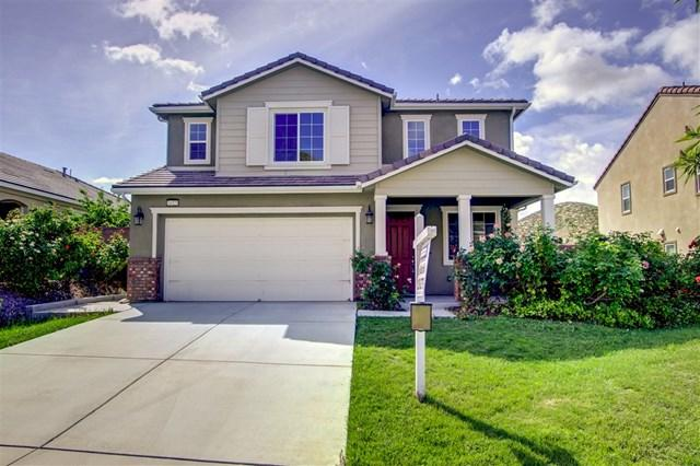 34325 Blossoms Dr, Lake Elsinore, CA 92532 (#190028243) :: Ardent Real Estate Group, Inc.