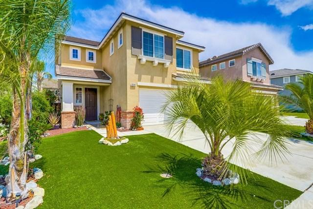 29310 Grande Vista Avenue, Menifee, CA 92584 (#SW19120750) :: RE/MAX Empire Properties
