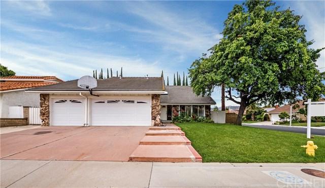 28766 Pisces Street, Agoura Hills, CA 91301 (#SR19120751) :: The Laffins Real Estate Team
