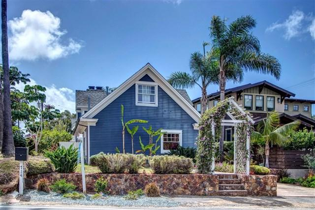 714 Cornish Dr, Encinitas, CA 92024 (#190028252) :: Fred Sed Group