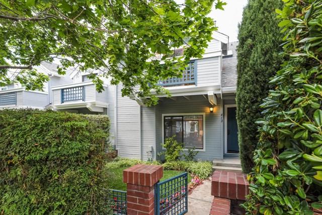 413 Mountain Laurel Court, Mountain View, CA 94043 (#ML81753243) :: PLG Estates