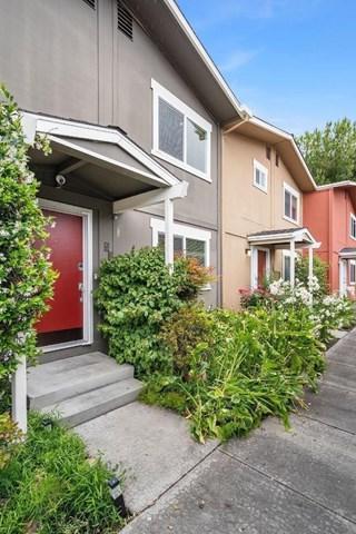 532 Tyrella Avenue #57, Mountain View, CA 94043 (#ML81753244) :: PLG Estates