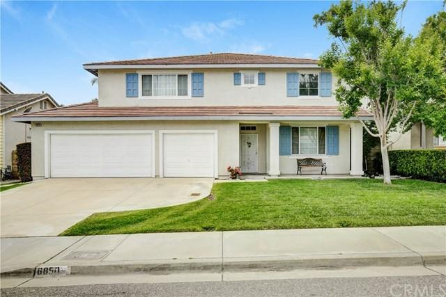 6850 Beechcraft Avenue, Fontana, CA 92336 (#CV19119769) :: Fred Sed Group