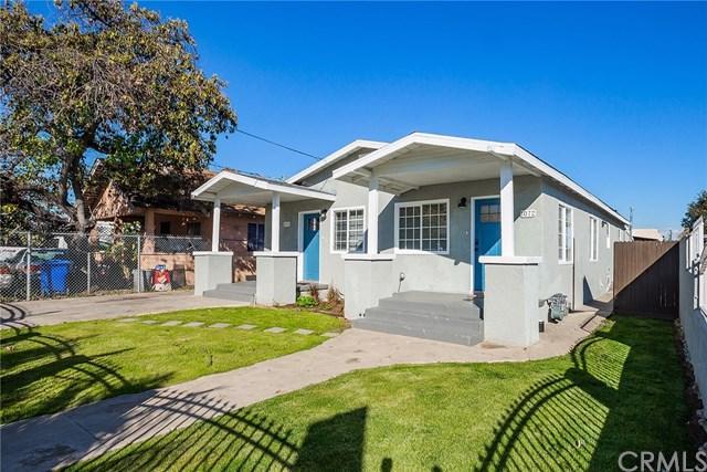 1070 S Eastman Avenue, East Los Angeles, CA 90023 (#DW19120807) :: RE/MAX Masters