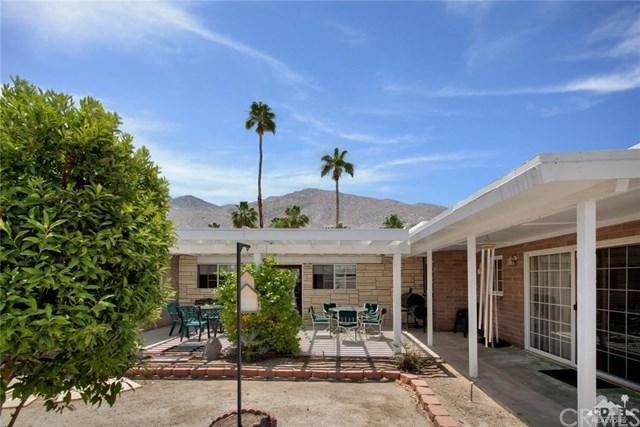 632 Indian, Palm Springs, CA 92264 (#219014631DA) :: RE/MAX Masters