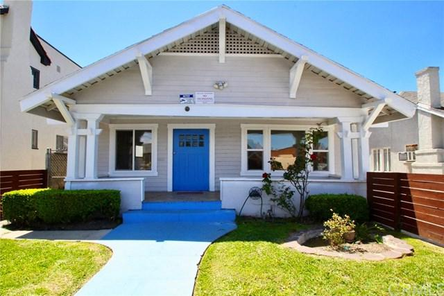 1618 W 38th Street, Los Angeles (City), CA 90062 (#DW19120448) :: Keller Williams Temecula / Riverside / Norco