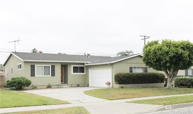1518 W Elm Avenue, Fullerton, CA 92833 (#PW19120674) :: RE/MAX Masters