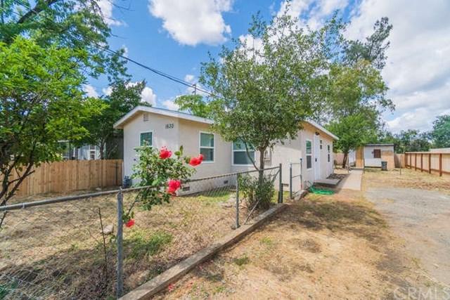 1630 Elgin Street, Oroville, CA 95966 (#SN19120773) :: Team Tami