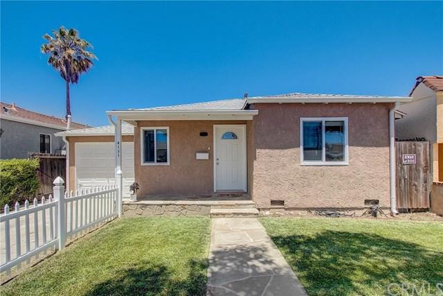 4131 W 163rd Street, Lawndale, CA 90260 (#SB19120783) :: eXp Realty of California Inc.