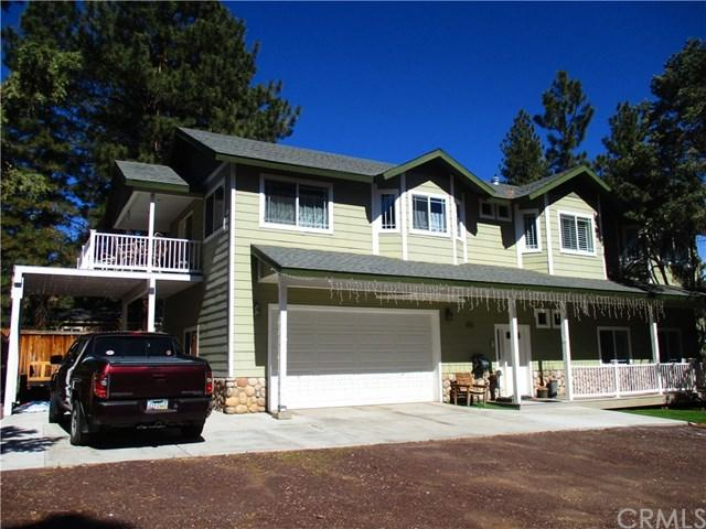 1061 Woodland Drive, Big Bear, CA 92314 (#EV19120852) :: Keller Williams Temecula / Riverside / Norco