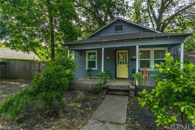 1289 E 10th Street, Chico, CA 95928 (#SN19120467) :: The Laffins Real Estate Team